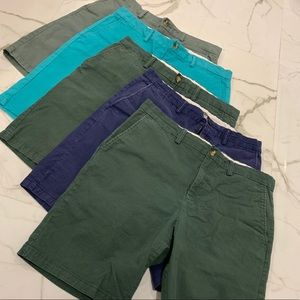 5  for $25 Old Navy Short Size 34